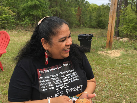 The WIT Rites of Passage Circle Studies Native American Cultures