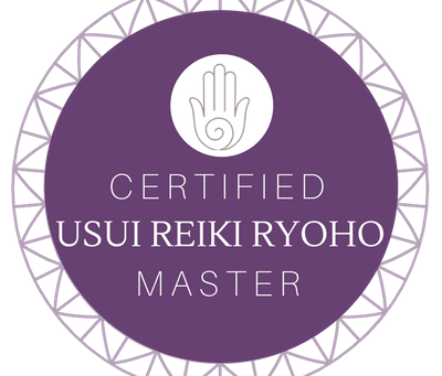 Reiki - how I started.