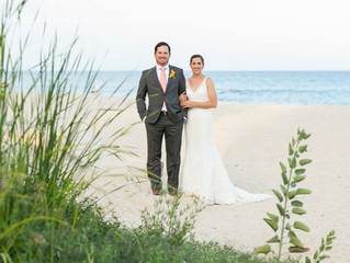 A Whimsical Los Cabos Destination Wedding: Dawn and Jaco
