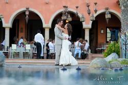 Wedding at Vista Ballena