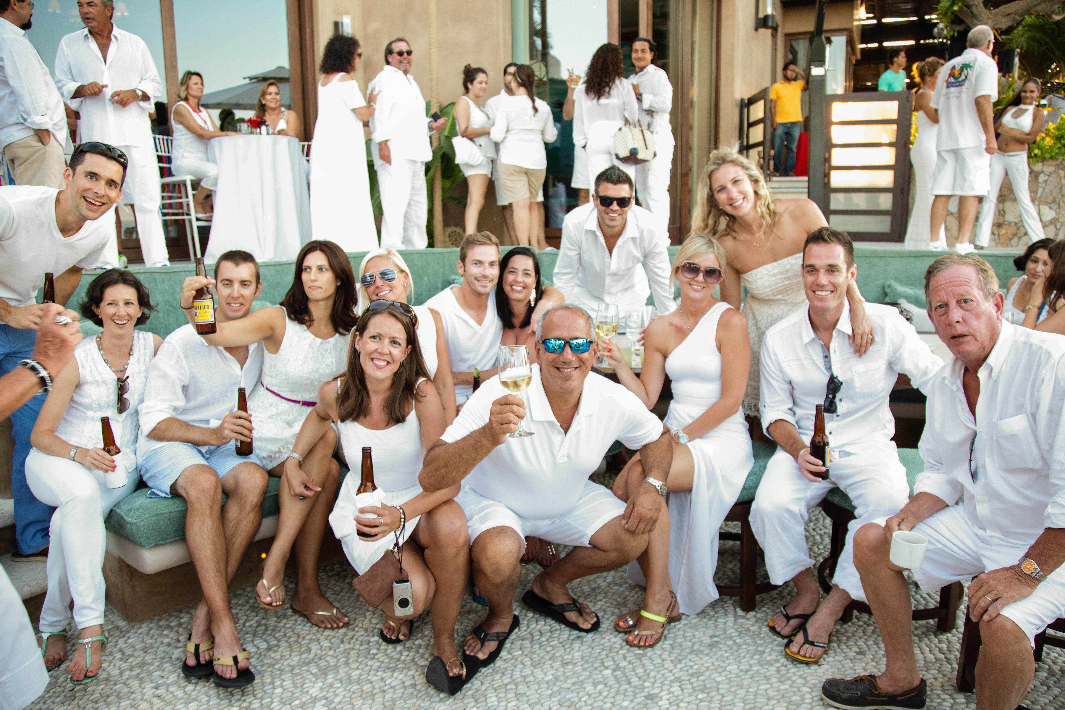 Cabo Events