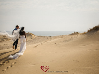 Dana and Jeff's Paradise Wedding in Cabo San Lucas