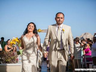 Wedding Inspiration: Yellow & Grey Themed Wedding