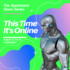 The apartment Show This time It's Online
