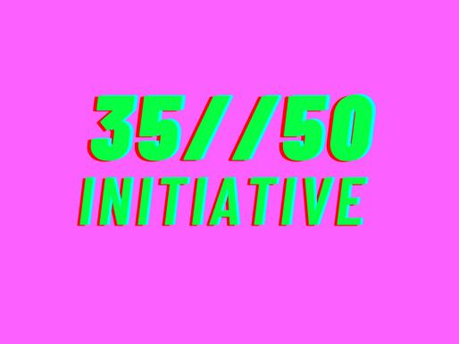 35//50 Initiative II
