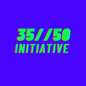 introduction to the 35/50 initiative