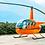 Thumbnail: Robinson R44