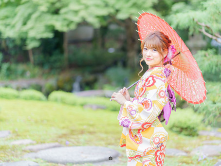 重要文化財【京都・旧三井家下鴨別邸】美しい庭園と通常非公開の茶室での撮影会
