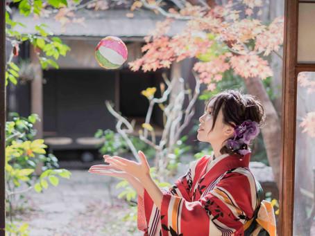 【2月限定キャンペーン】振袖レンタル+ヘアセット+撮影で12,000円!