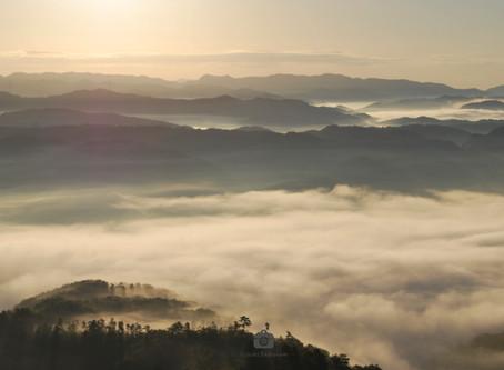 【撮影のお役立ち】雲海を撮ってみよう