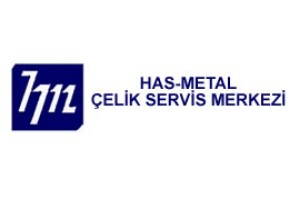has metal