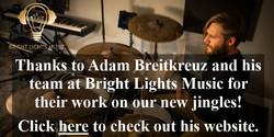 Bright Lights Music