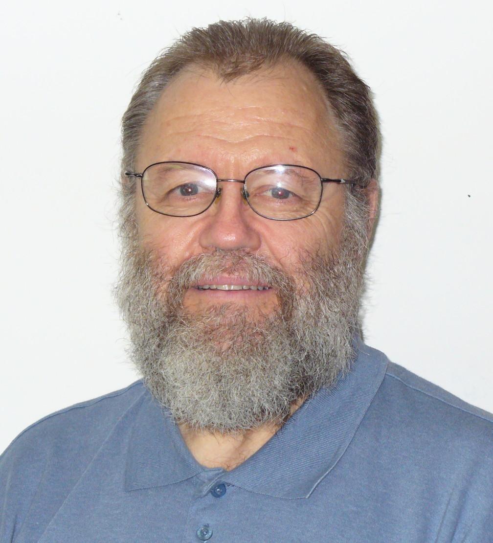 Pastor Rick Gibson