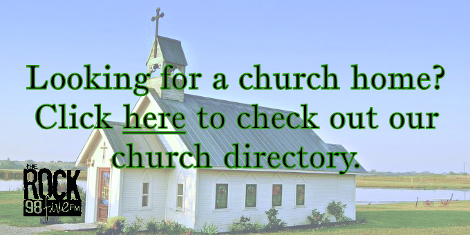 Church Directory (website)