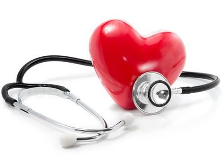 OHI Heart Failure Teaching