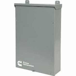 Cummins  RA Series 100 Amp Automatic Transfer Switch | RA112N3