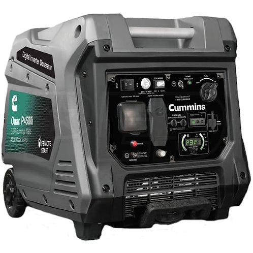 Cummins / Onan P4500i Portable Generator