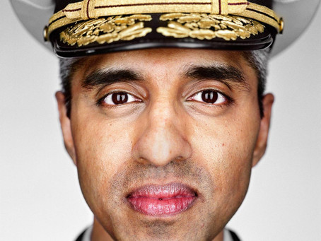 Former Surgeon General: I'm Worried About America's Stress (National Geographic)