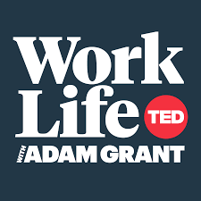 WorkLife Podcast with Adam Grant: We Don't Have to Fight Loneliness Alone