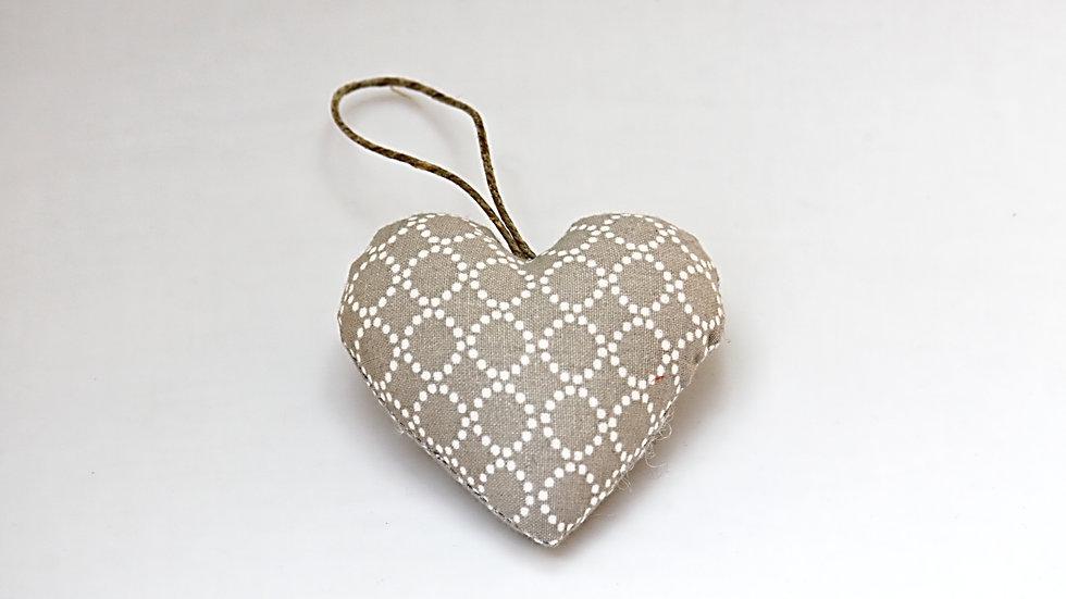 Coeur Géométrique Cercles