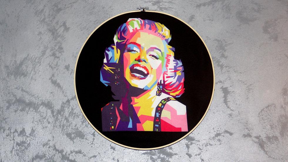Décoration Murale Pop Art