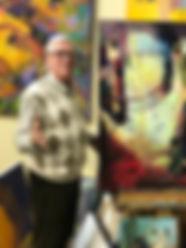 doug carpenter showing painting.jpg