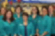Jenny Clapin (Practice Nurse), Catherine Lanigan (Practice Nurse)