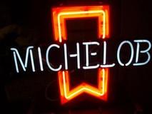 Neon Michelob