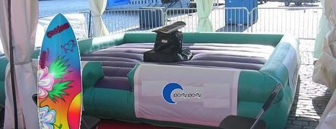 Surfboardsimulator