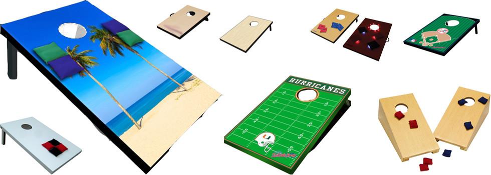 Versus Boards