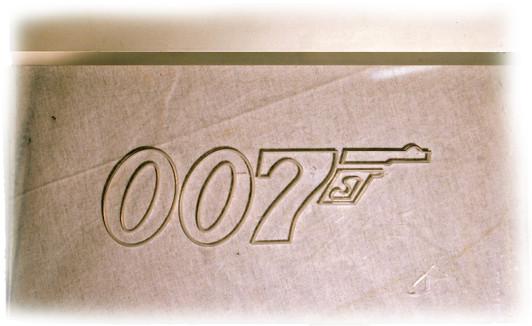 Ljusskylt 007