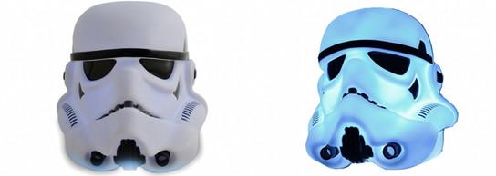 Stormtrooper Lampa