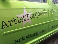 ArtistTorget