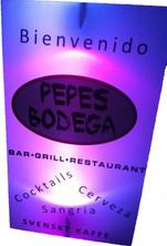 Ljuslåda Pepes