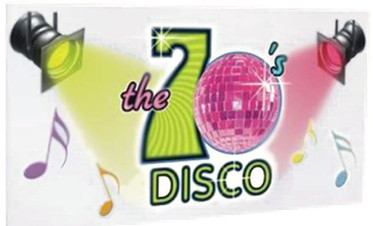 70's Disco Plexi