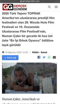 TOPRAK FILM