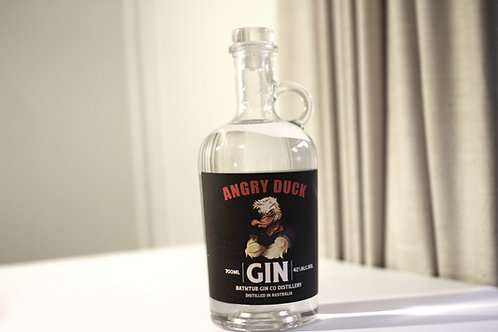 Angry Duck Gin
