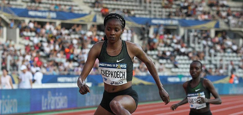 Beatrice Chepkoech