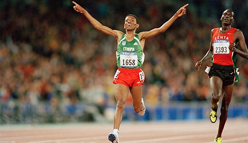 Haile_Gebrselassie_athletics_getty_Sydne
