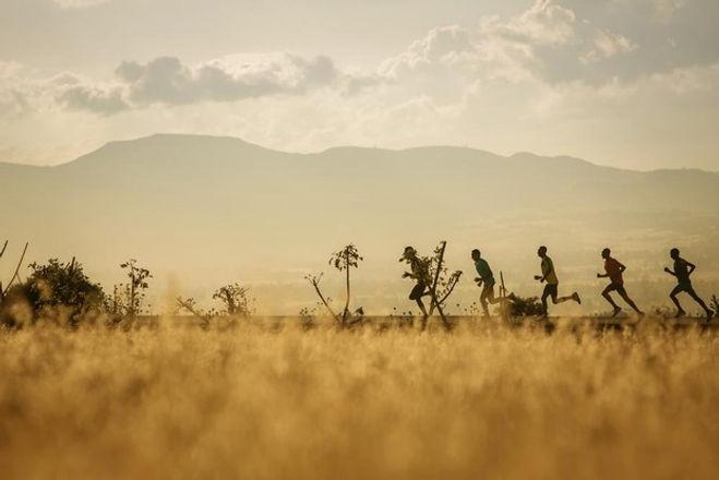Bekoji Ethiopie