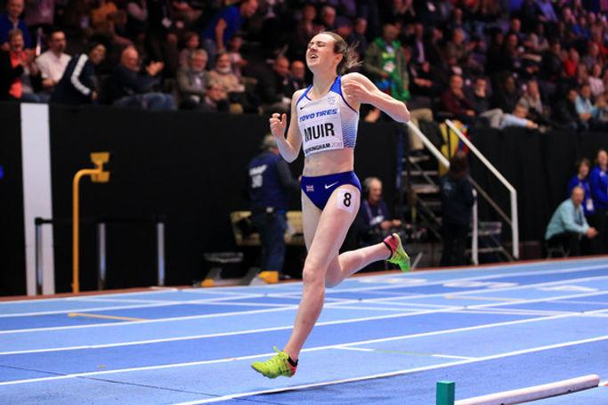 Laura+Muir+IAAF+World+Indoor+Championshi
