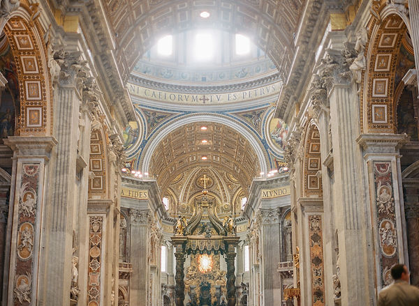 vatican city wedding destination