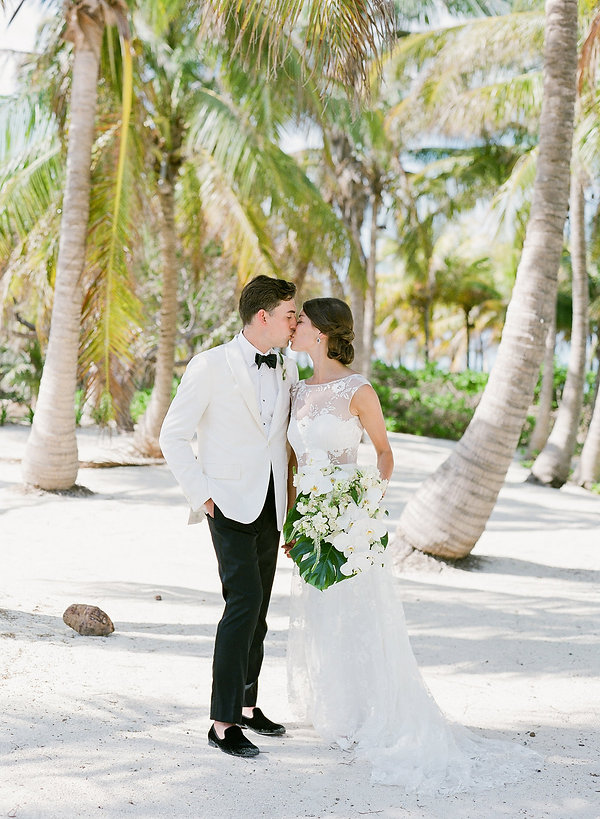 Cat Cay Bahamas Wedding Photographer