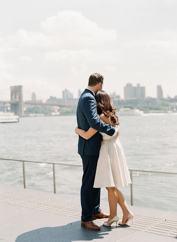 Brooklyn engagement ideas