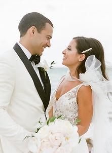 Eden Roc Hotel Wedding Photography