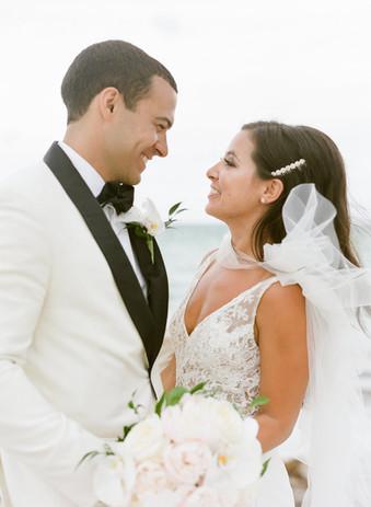Eden Roc Hotel Wedding