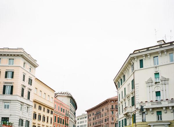 classic architecture in vatican city