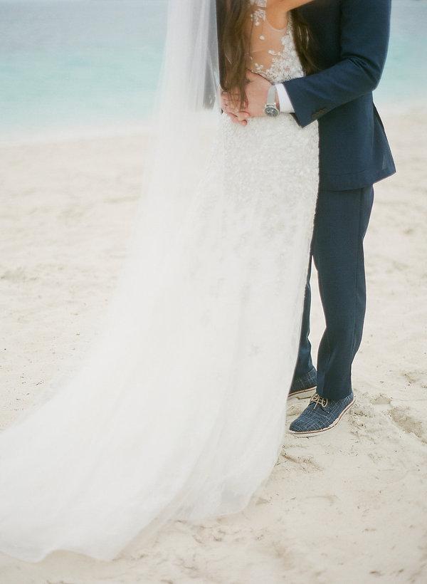 Bahamas Wedding Photo Ideas