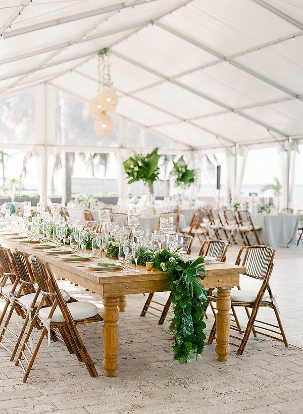 Masi events wedding design