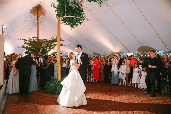 Sweet Wedding Dance Photos